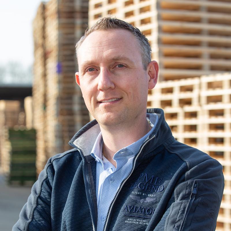 Simon Broekhuis