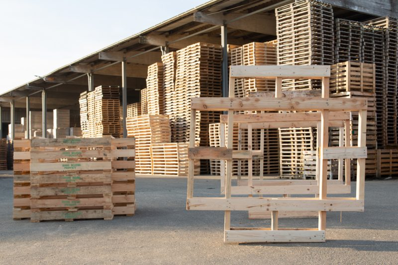 Speciale Pallets