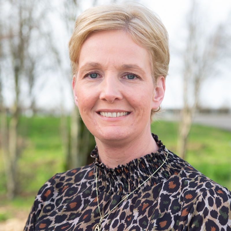 Marianne van Hoof